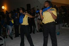 Welcome  Omicron Theta  Chapter of  SGRHO Florida International University - Spring 2015!