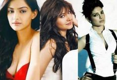 Which Bollywood actress looks the hottest in bikini?
