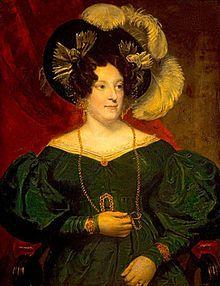 Caroline of Brunswick - Wikipedia, the free encyclopedia