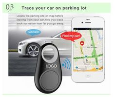 tracking device for keys iphone