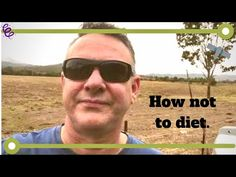 HOW NOT TO FAST / tidbit 100 Vlog #73 - YouTube