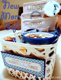 The Mama Next Door: New Mom Gift
