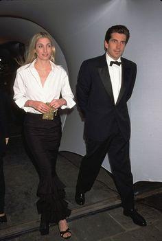 1999 Carolyn Bessette Kennedy