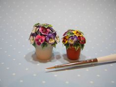 Brazilian thumbnails - Brazilian Miniatures