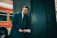 Scoot McNairy for Steve Schofield