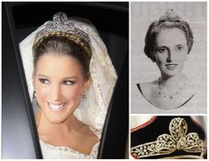 The Bow Tiara. Wire Crown, Circlet, Royal Jewels, Queen, Tiaras And Crowns, Bling Bling, Royals, Diamonds, Bows