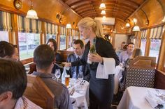 Christchurch Tram Restaurant Dinner Tour