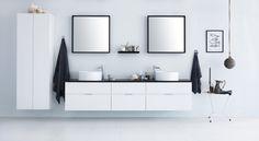 Svedbergs – Kylpyhuonekalusteet. #habitare2014 #design #sisustus #messut #helsinki #messukeskus