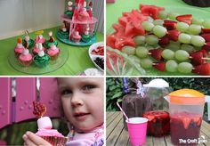 enchanted babyshower - Google Search