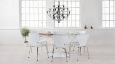 Replica furniture and lighting. Original quality with the industry's best customer service you can shop safely, legally and securely only at VOGA® Dining Area, Dining Chairs, Dining Table, Dining Room, Modern Furniture, Furniture Design, Artificial Marble, Tulip Table, Round Side Table
