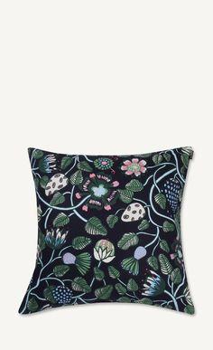 Pieni Tiara -tyynynpäällinen 50x50cm