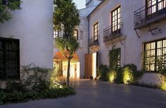 Hotel Hospes Palacio del Bailio, Cordoba