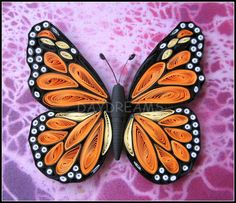 This is my second Monarch butterfly , I am happy with this because it is an improvement from my previous one and also because ...