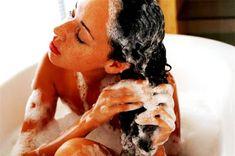 Közlemény - A szép haj titka: a hajmosás. Öt alapvető hiba, amit te is elkövetsz