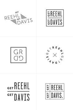 Process for Get Reehl Get Davis   By Rowan Made