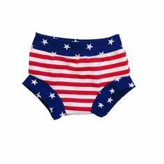 Microfiber Haapy 4th of July American Flag Independent Side Split Swim Mens Shorts Adjustable