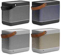 Mobile-review.com Обзор аудиосистемы Bang&Olufsen Beolit 12