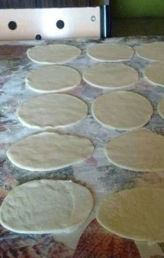 Stromboli, Calzone, Griddle Pan, Stepping Stones, Bakery, Cooking, Breads, Recipes, Empanada Dough