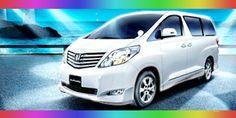 Harga New ALPHARD 2015, Dealer Mobil Toyota Madiun, Jawa Timur