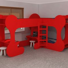 1000 images about funky bunk beds on pinterest children