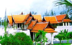Royal Bangsak Beach Resort      Hotel Area : Bangsak Beach     Location : Beach  Traveler Review :    (0 from 5)    Start Rate : 1,680 THB Beach Resorts, Hotels And Resorts, Cabin, House Styles, Travel, Home Decor, Trips, Room Decor, Traveling