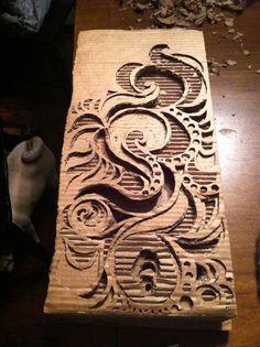 Cardboard Relief Sculpture Grade Students Look at the Work Of Cardboard Sculpture, Cardboard Crafts, Paper Crafts, Cardboard Painting, Sculpture Lessons, Sculpture Art, Sculpture Ideas, Relief En Carton, Cardboard Relief