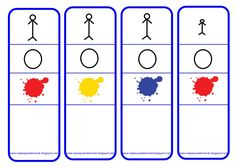 Atributos bloques lógicos Montessori Math, Preschool Math, Kindergarten Math, Math Activities, Logic Math, Maths Area, Teaching, Education, Programming