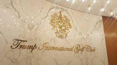 Inside Donald Trump's Dubai golf course | GulfNews.com