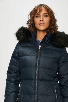 1fb86f95db Péřový kabát · Bundy a kabáty Dlouhé bundy - Tommy Hilfiger - Bunda péřová  Tommy Hilfiger, Winter Jackets