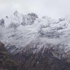 Mountain: Annapurna ∞