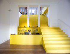Gallery of Fahrenheit DDB Advertising Offices / Mas Uno Studio - 3