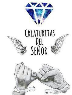 Criaturita Hasta el Final..❤❤