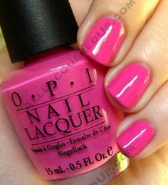 OPI Bright Pair with Paige Premium Demin | All Lacquered Up
