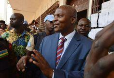 L'ancien premier ministre Touadéra remporte la présidence de la Centrafrique