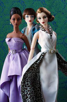 Magnificent Triumvirate  ......../...37 qw
