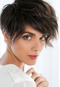 Summer Hairstyles for Short Hair, Undercut Haircut