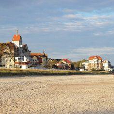 Erlebnisreiche Seniorenreise: 8 Tage im Ostseebad Kühlungsborn entspannen ab 499 Euro