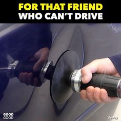 Pull those annoying dents out! ➡ https://gdgd.io/car-dents-pull #hiking