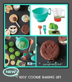 Check out these fun new Pampered Chef products!! Book your virtual party and earn these and other new products for FREE! Mention you saw this on my Pinterest Board and I will add a thank you gift to your party when it closes!!! www.pamperedchef.biz/kathiefowler