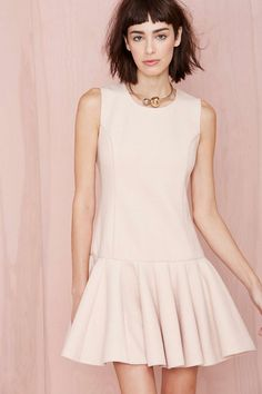 Chrissy Dress | Shop What's New at Nasty Gal