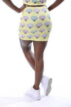Printed Skirts, Skirt Set, Collection