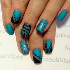 157 Best Funky Nails Images On Pinterest Gorgeous Nails Pretty