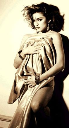 Madonna / Like A Virgin