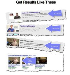 Get top rankings in YouTube and Google Like these people. Free YouTube course Free Youtube, View Video, You Videos, Google, Tips, Hacks, Counseling