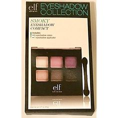e.l.f. Vol 9 6 Pan Eyeshadow, 0.99 Ounce -- Find out more about the great product at the image link. (This is an affiliate link) #Eyeshadow
