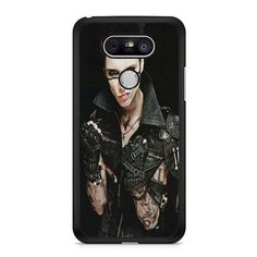 Andy Biersack Black Veil Brides LG G6 Case Dewantary