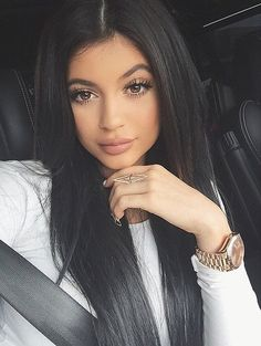 From contoured cheekbones to her infamous plump pout, the youngest Kardashian-Jenner has proved her pretty prowess — and now Kylie's about to share it with the world.