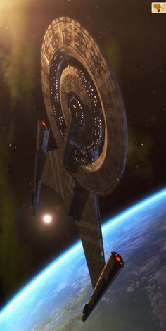 Star Trek Warp, Star Trek Ships, Star Trek Tos, Uss Enterprise, Vaisseau Star Trek, Star Terk, Uss Discovery, Space Pirate Captain Harlock, Star Trek Convention