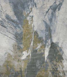 'Trilogy United_Original'   80% Tibetan wool 20% Chinese silk   150 knot/inch
