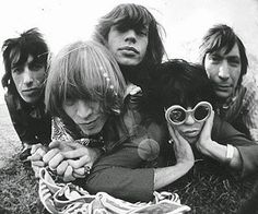 """The Rolling Stones - """"Exile's Children"""" (1966)"""